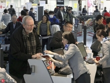 japan introduces new departure tax for visitors to bolster tourism drive