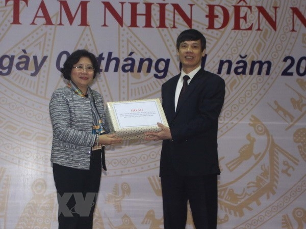 nghi son economic zone to be expanded tenfold