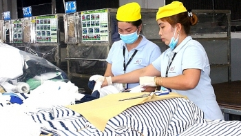 dong nai accounts for over 30 percent of national trade surplus in 2018
