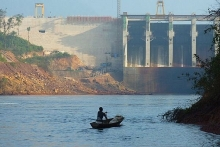 potential impacts of lao pak lay hydropower project discussed in hanoi
