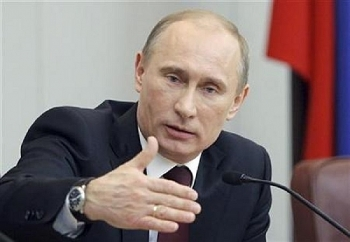 putin sees alleviation of poverty as top priority