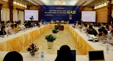 pv gas accompanies conference on challenges and prospects of the gas market