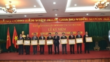 vietnam cooperative alliance honoured for contributions to economy
