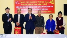 meaningful activities to care for policy beneficiaries ahead of tet