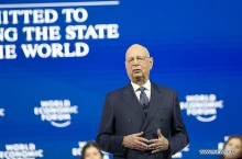 world leaders business elites to discuss globalization 40 in davos