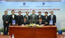 pv gas to provide lng for two nhon trach power plants