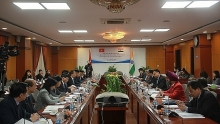 vietnam india seek to remove hurdles to bilateral trade