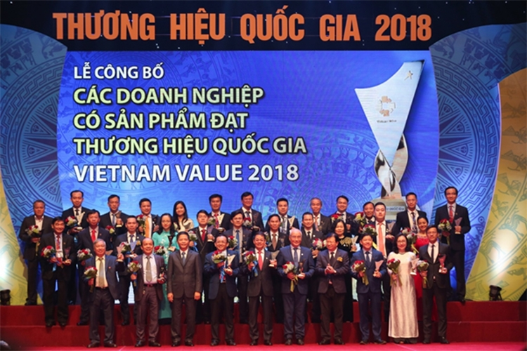 pvn has 5 businesses recognized national brand in 2018