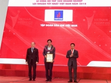 pvn tops the vietnam profit500 ranking in 2018