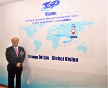 top group to tap vietnam potential for high quality consumer goods