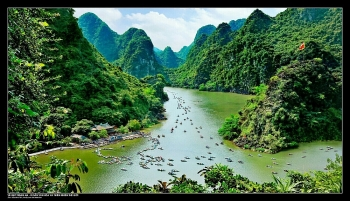 festival season in ninh binh province beckons to visitors
