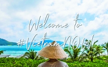 vietnamnow country launches worldwide tourism campaign
