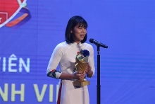 swimmers vien hoang are best athletes of 2019