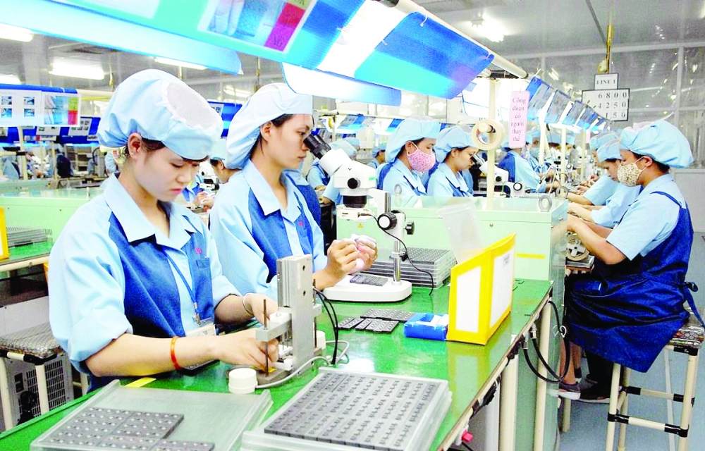 hanoi targets growth of smes jobs for women