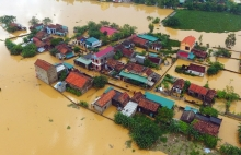 vietnam plans effective mitigation of natural disaster damage