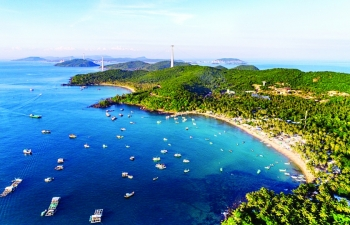 phu quoc island to serve as catalyst for vietnams tourism recovery