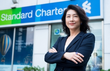 standard chartered vietnam appoints michele wee as new ceo