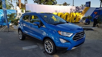 ford continues to achieve record sales in vietnam asean