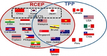 singapore vows to continue with regional economic integration