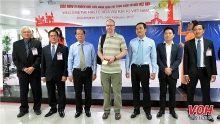 vietnam welcomes first e visa visitor