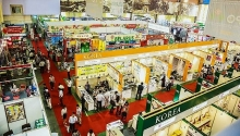 vietnam expo 2017 aims to strengthen regional and international economic connectivity
