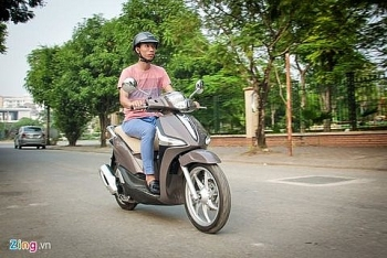 piaggio vietnam recalls 13000 liberty abs scooters