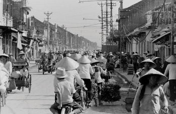 love for hanoi through the lens of a british diplomat