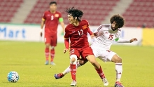 vietnam to host 2018 afc u 23 qualification