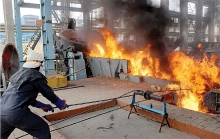 long term investment strategy needed to boost steel industry