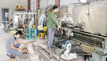 speeding up support industries for engineering