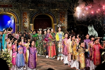 hcm city to hold ao dai festival in march