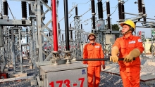 evn maintains monopoly on power distribution and retail trade