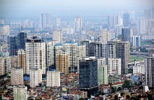 development of five hanoi satellite towns deemed urgent