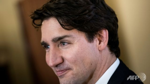canada pm trudeau to talk up trade in europe