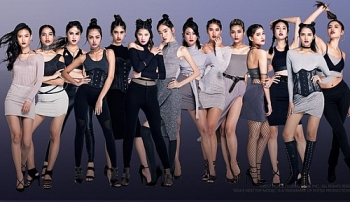 minh tu represents vietnam at asias next top model