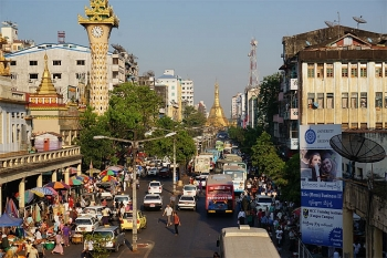 vietnamese firms eye investing in myanmar