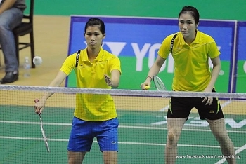 vn swept by japan at asian badminton champs