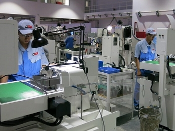binh duong aims for 14 billion usd in 2017 fdi attraction