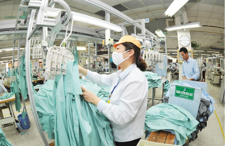 garment textile sector looks to emerge eu playing field