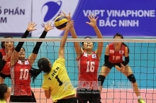 lienvietpostbank crowns international womens volleyball championships