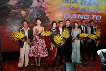 korean multiplex chain leads booming movie market in vietnam