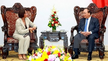 timor leste firms welcomed in vietnam pm
