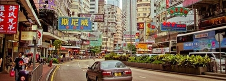 hong kong ranks as freest economy in the world