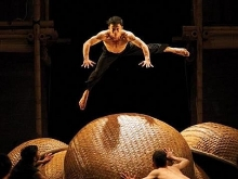 vietnamese circus dance delights australian audiences