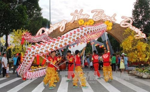 binh duong aims for 20 percent tourism growth