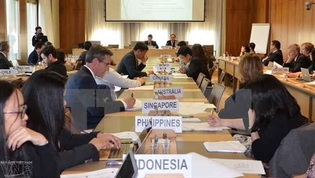 apec members support 2017 apec year priorities