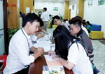 banking university of ho chi minh city improving quality of training