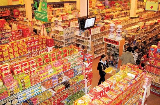 rosy future for retail market