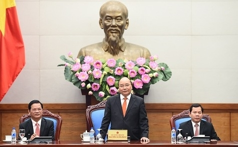 pm urges for policies to attract more investment in quang ngai