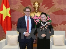 vietnam looks forward to stronger ties with sweden hungary